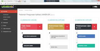http://uambnbk.kemenag.go.id/ Alamat Pendataan UAMBNBK Online Terbaru