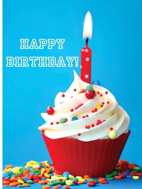 Happy Birthday Cube Cake HD Images