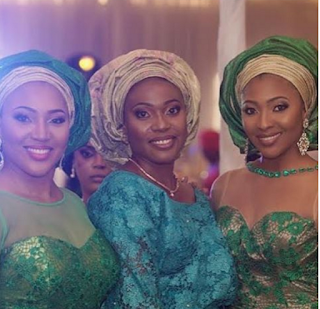 Lilian esoro marriage