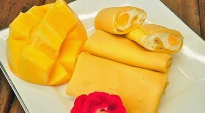 Resep Pancake Pisang Untuk Bayi Yang Sehat Tanpa Mixer