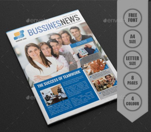 31. Business Newsletter