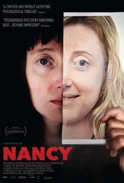 Capa Nancy – Em Busca de Si Mesma Torrent