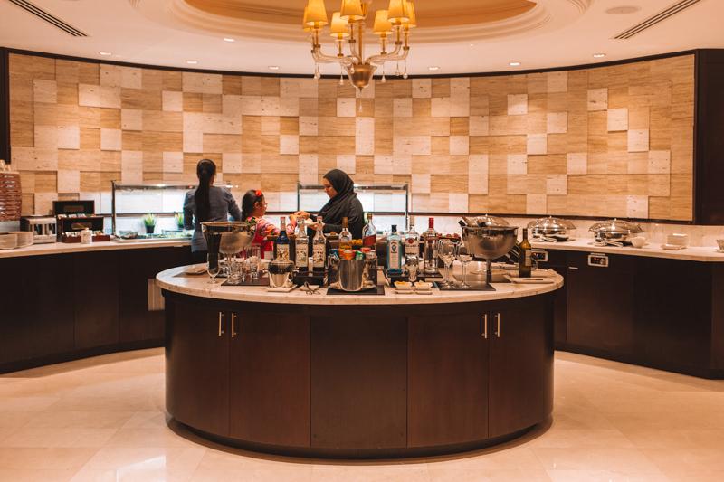 Shangri- La Doha Horizon Club