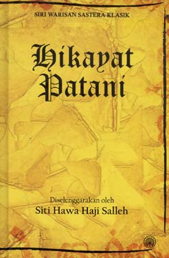 Dhiya S Blog Sastra Melayu Klasik Hikayat Patani