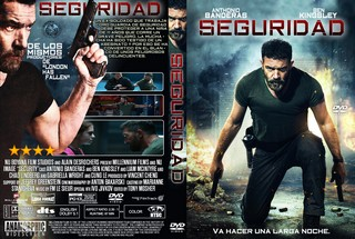 Security - Seguridad