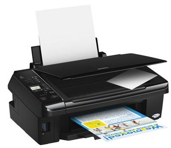 Epson Stylus Photo 830U Printer