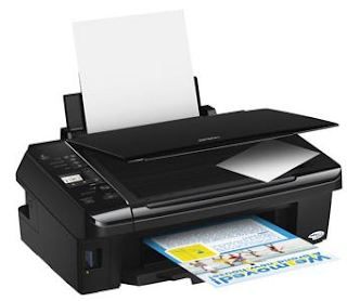 Epson T60 Printer Driver Free Download