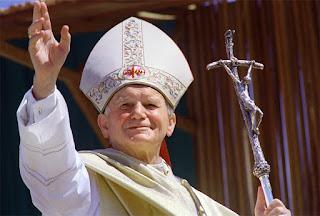 Oração especial a São João Paulo II