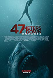 47 Meters Down: Uncaged (2019) Online HD (Netu.tv)