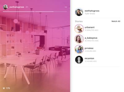 Mengatasi Stiker Instagram Story Tidak Muncul Dan Tidak Lengkap