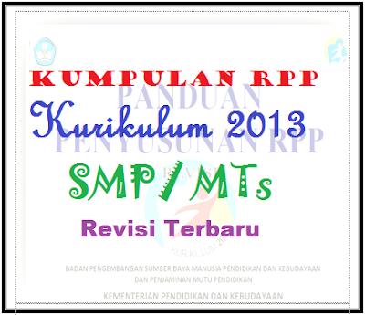 Contoh RPP IPS SMP Kelas 7, 8, 9 Kurikulum 2013 (Update 2017), Download RPP IPS SMP Kelas 7, 8, 9 Kurikulum 2013 (Update 2017)