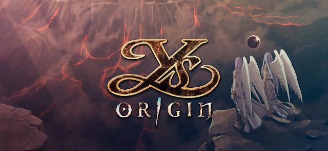 Ys Origin v2.0.0.1-GOG