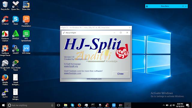 Download HJ-Split 3.0 Terbaru Free_anditii.web.id