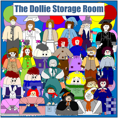 The Dollie Storage Room Blog
