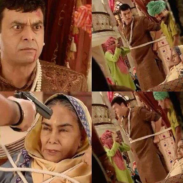 Sinopsis Anandhi ANTV Episode 805
