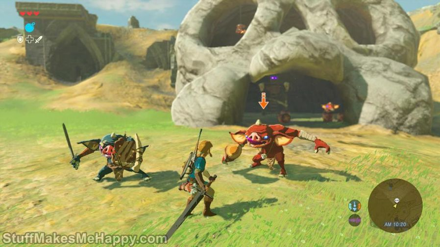 15. The Legend of Zelda (1986) The Legend of Zelda Breath of the Wild (2017)