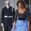 Michelle Obama rocks a $12,000 (N1,975,200) Gown check out pics