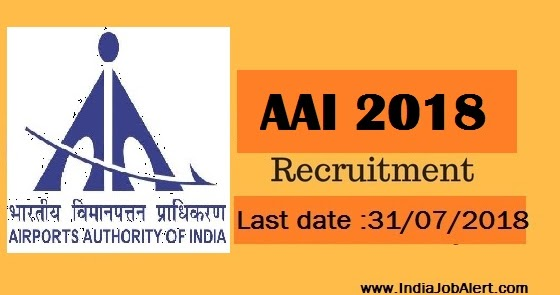 aai recruitment 2018 gate cutoff
