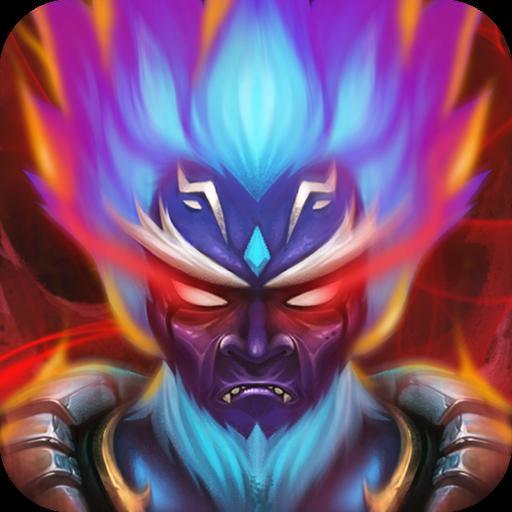 تحميل لعبة The Battle of Gods-Apocalypse v7.5.2 مهكرة وكاملة للاندرويد اخر اصدار