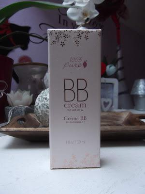 BB krém od 100% Pure