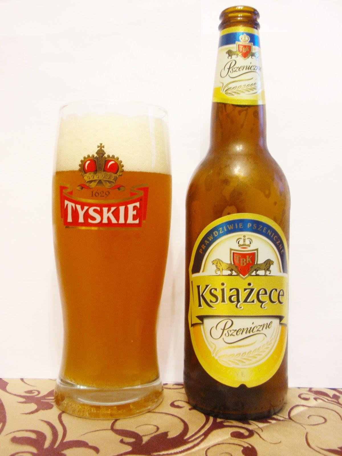 Piwa Naszego Powszedniego Książęce Pszeniczne