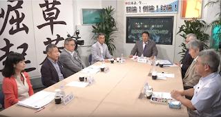 【討論】内閣改造と安倍政権の行方