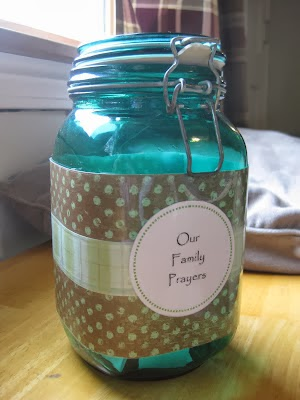 http://www.weelittlemiracles.com/2012/02/family-prayer-jar-idea-for-lent.html