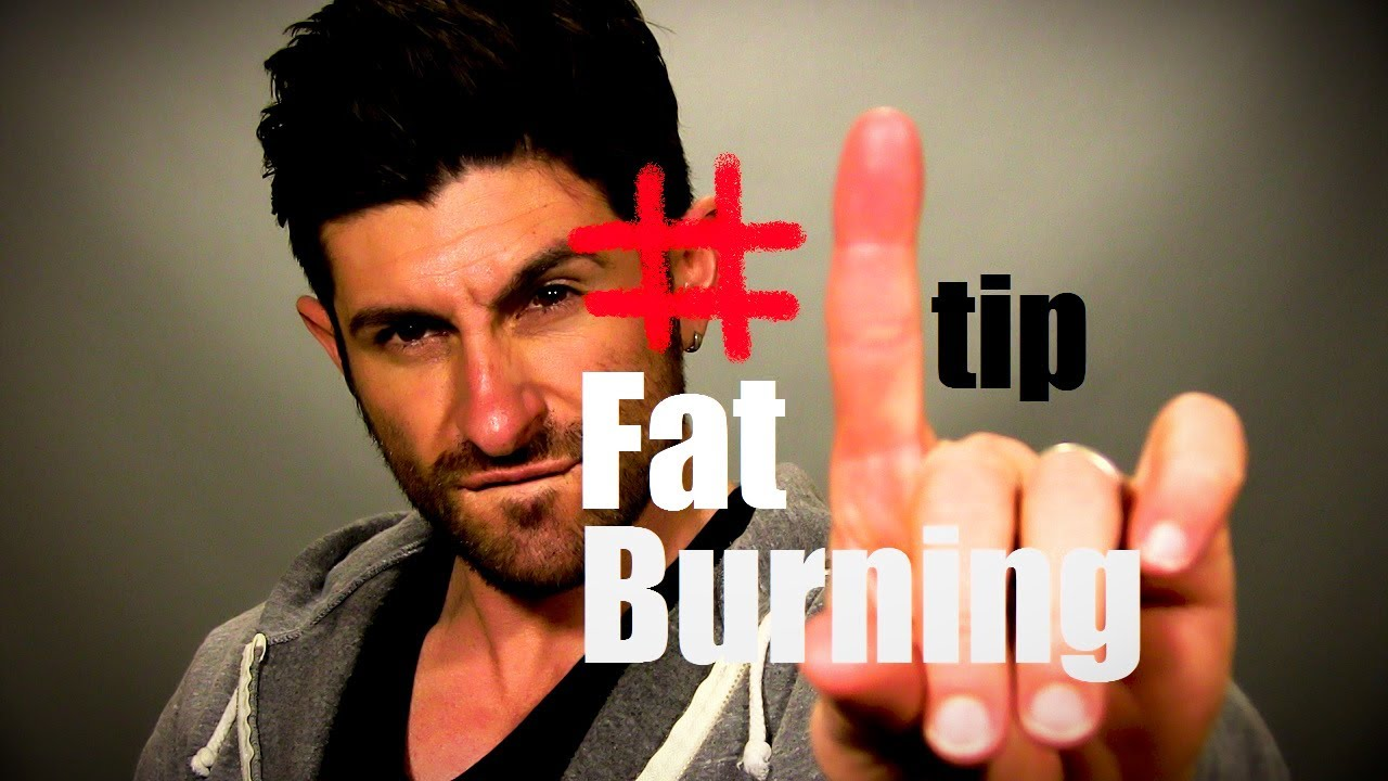20 Nutrition and Fat Burning Tip