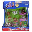 Littlest Pet Shop Multi Packs Monkey (#57) Pet