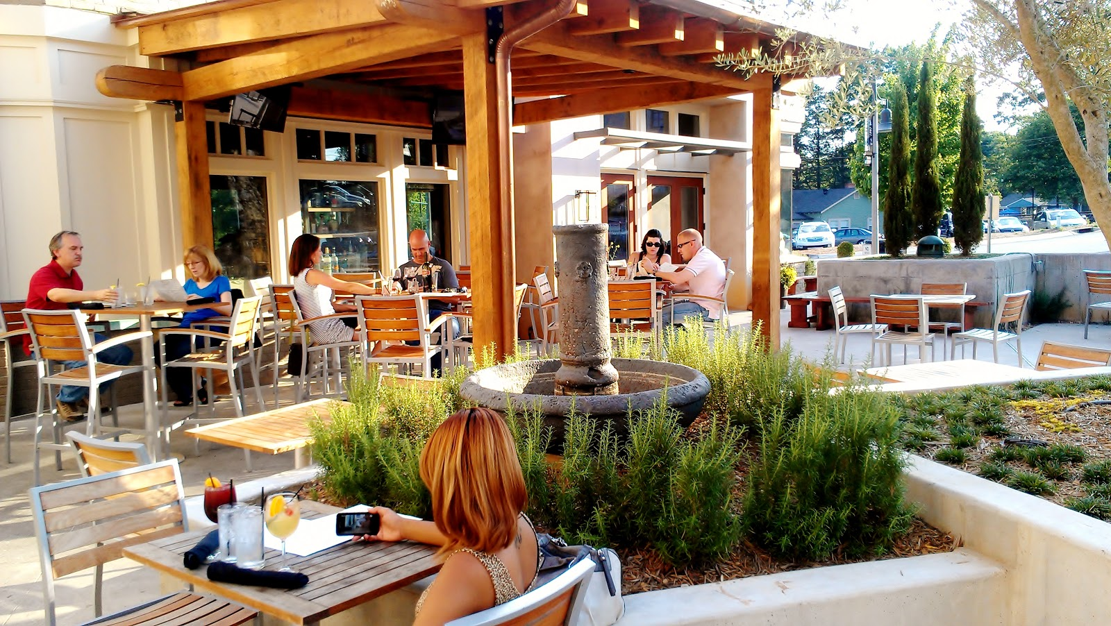 The Top 5 Restaurant Patios in Atlanta ~ ATL BITE LIFE ...
