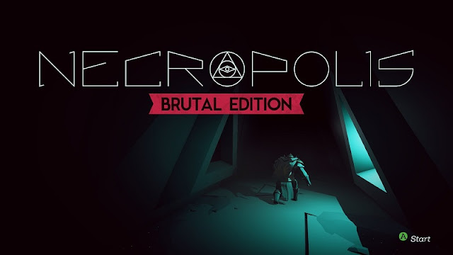 Necropolis Brutal Edition Update