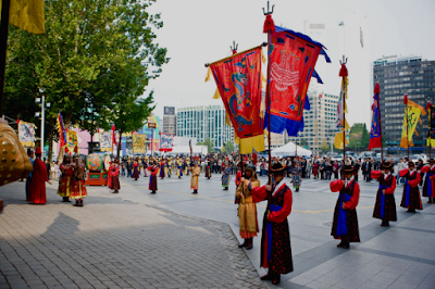Korea Mencari Turis Muslim Datang ke Negaranya