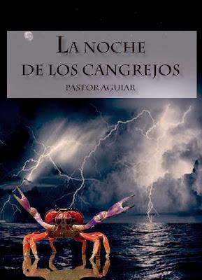 La noche de los cangrejos, de Pastor Aguiar, Ancile