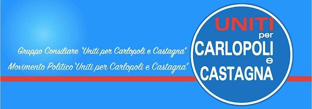 Carlopoli:Uniti per Carlopoli e Castagna interviene sulla depurazione