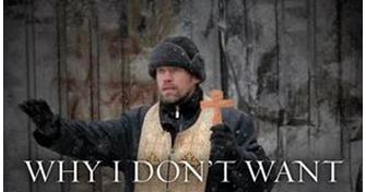 Byzantine, Texas: Catholic outlet uses Ukrainian strife to attack