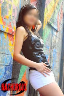Book de fotos erótico creado por Nacho rojo fotógrafo para escorts en Madrid para la promoción de masajista erótica en Madrid