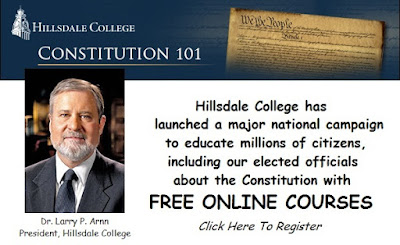 Hillsdale College Free Online Courses