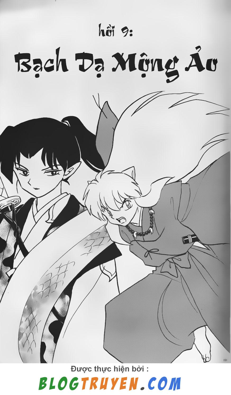 Inuyasha vol 40.9 trang 2