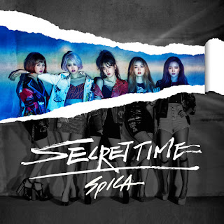 DOWNLOAD MP3 [Single] SPICA – Secret Time