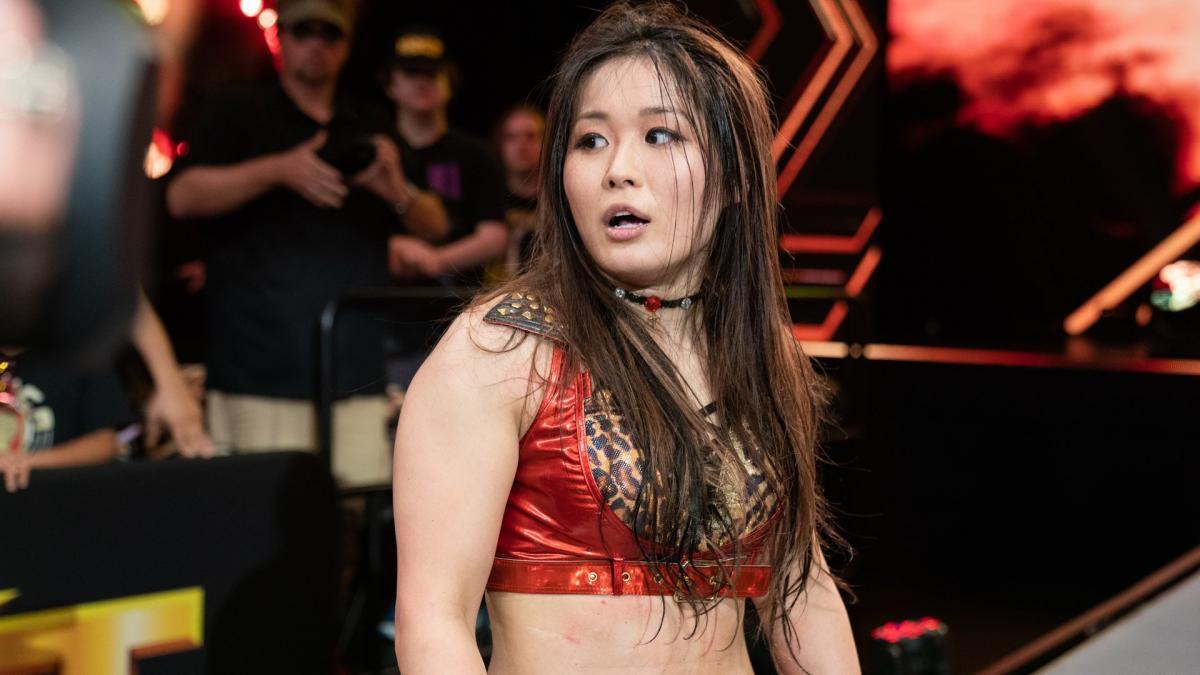 Io Shirai explica as diferenças entre o pro-wrestling e o puroresu