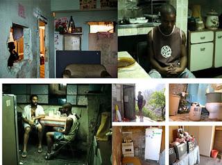 Favela Interiors