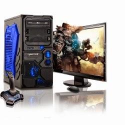 cybertronpc borg q gm4213a gaming pc under 600 dollars gaming