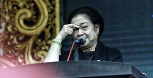 Sebut Ketuanya 'Nenek Jahanam, Makin Tua Makin Bangsat', Kader PDIP Laporkan Akun Facebook Ini