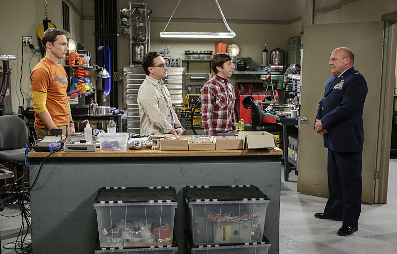The Big Bang Theory 10x02