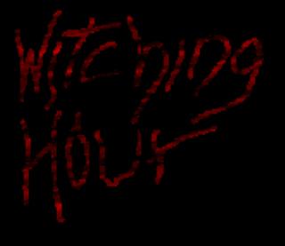 Witching Hour de Retrobunny Title_wh