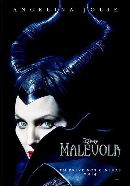 Baixar Malévola Dublado DVDRIP 720p Torrent 2014