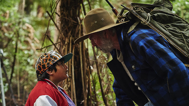 Sam Neill Julian Dennison Taika Waititi | Hunt for the Wilderpeople