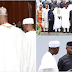 Vice P.  Yemi Osinbajo Finally swears in 2 new ministers many weeks after Senate confirmation