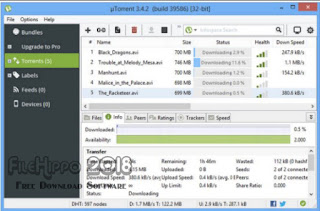 Download uTorrent 2018 Offline Installer