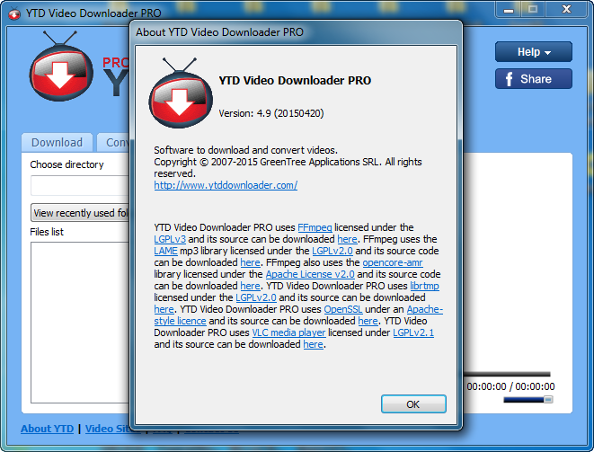Download YouTube Downloader Pro